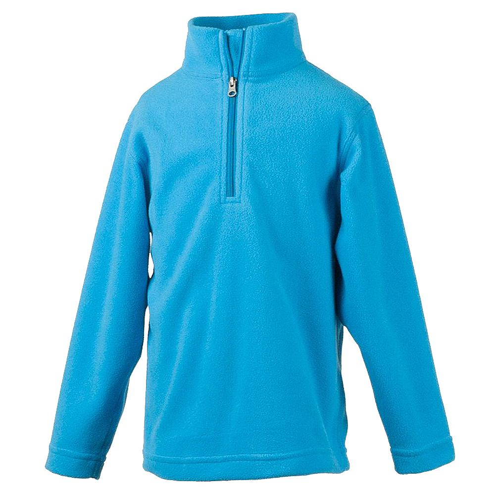 Obermeyer Ultragear 100 Microfleece Top (Little Kids') - Bluebird