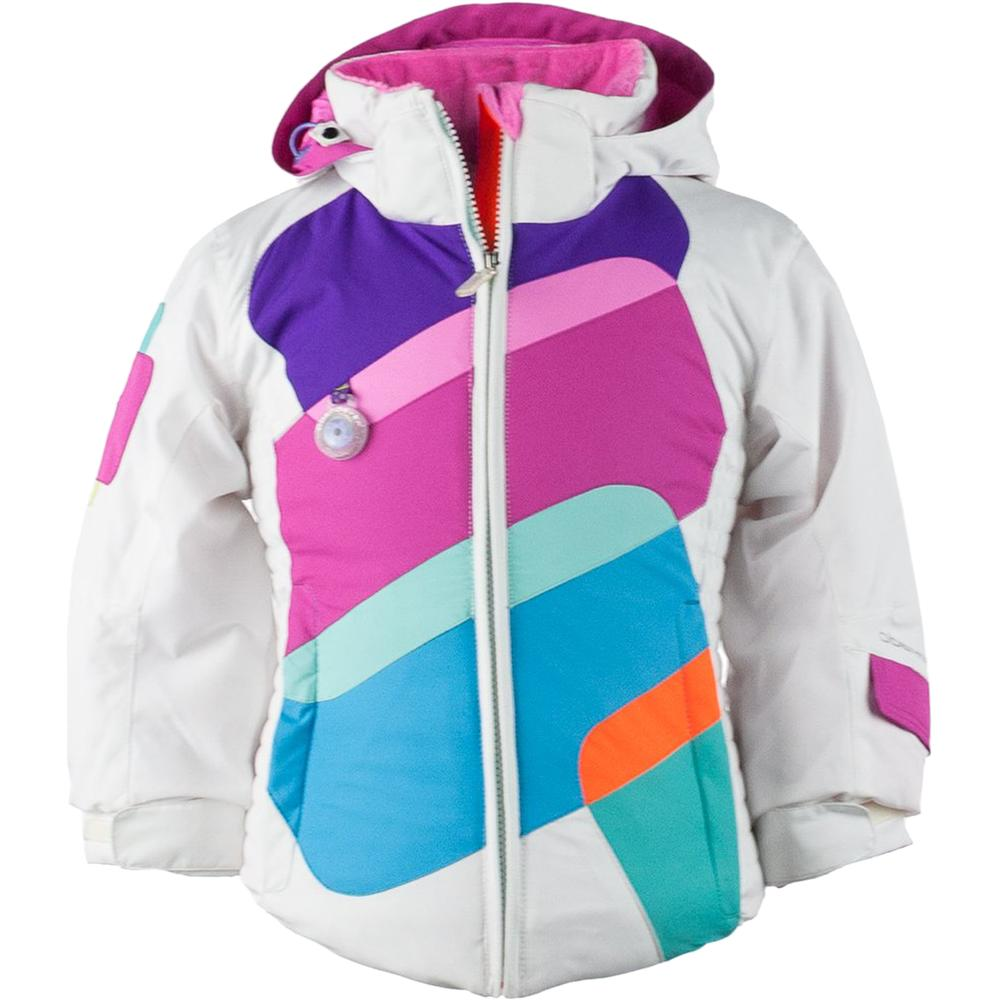 c0f9bc9feed0 Obermeyer Prism Ski Jacket (Little Girls )