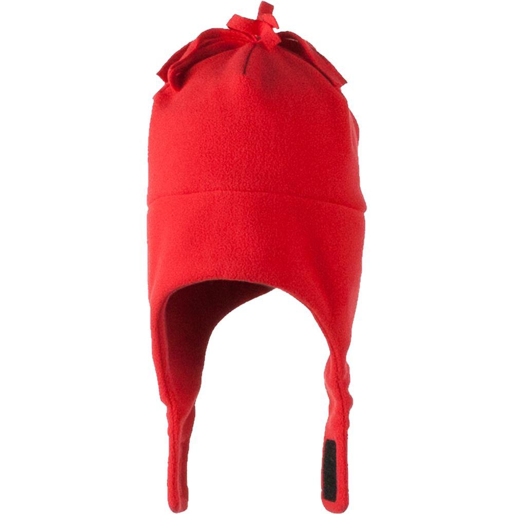 Obermeyer Orbit Fleece Hat (Little Kids') - Lava