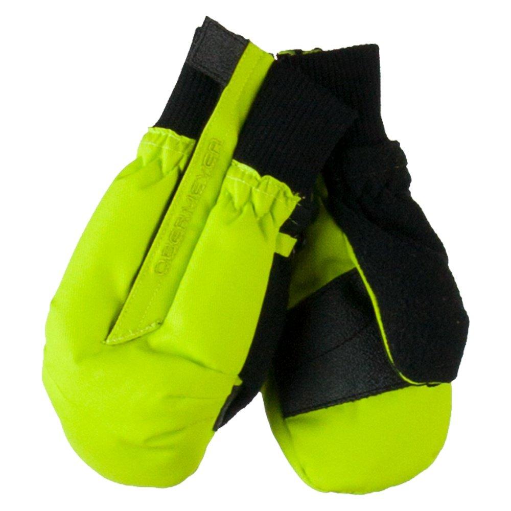 Obermeyer Thumbs Up Mitten (Little Kids') - Green Flash