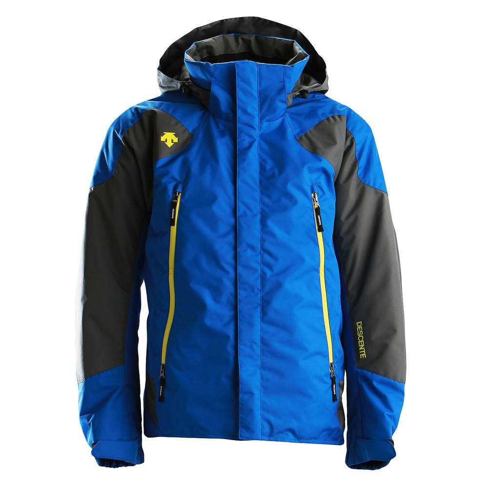 Descente Vanguard Insulated Ski Jacket Men S Peter Glenn
