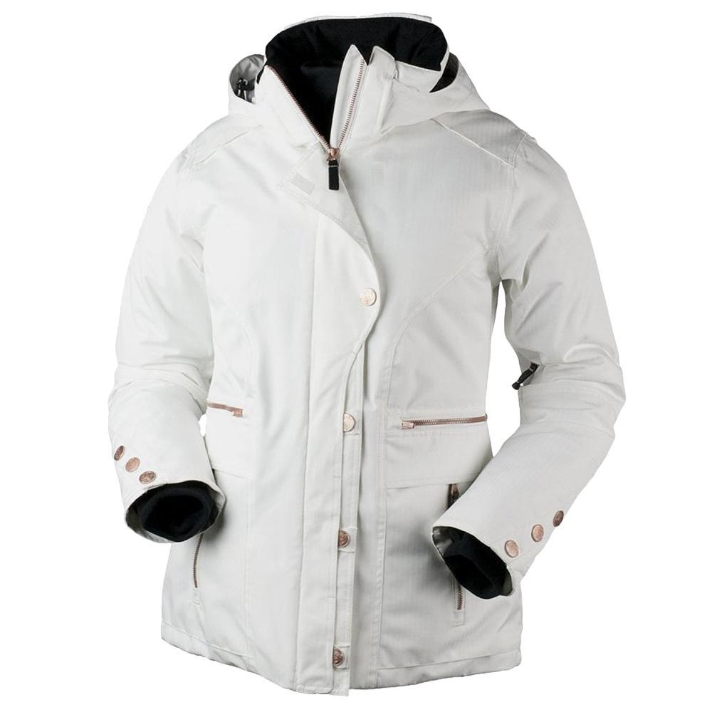f7fb41401c Obermeyer Aira Insulated Ski Jacket (Women s) -