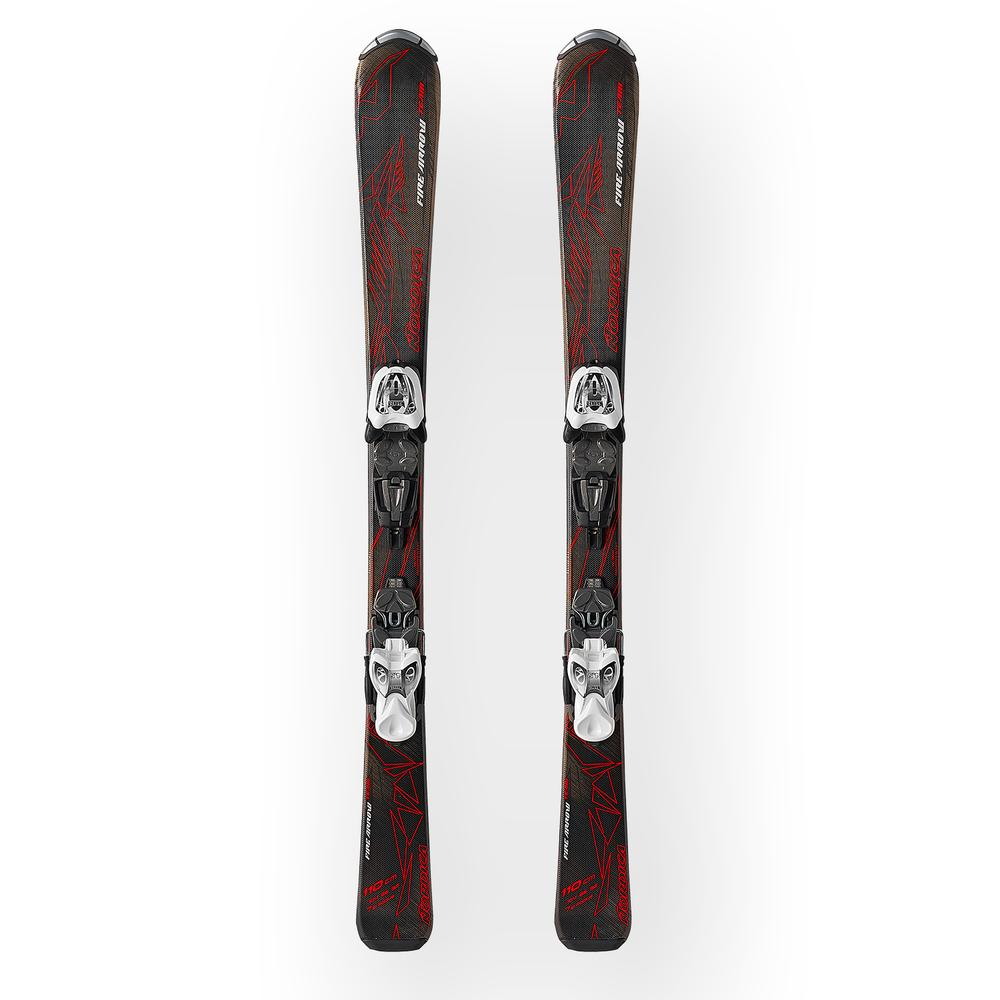 Nordica Firearrow TM Ski System with Bindings (Boys') -