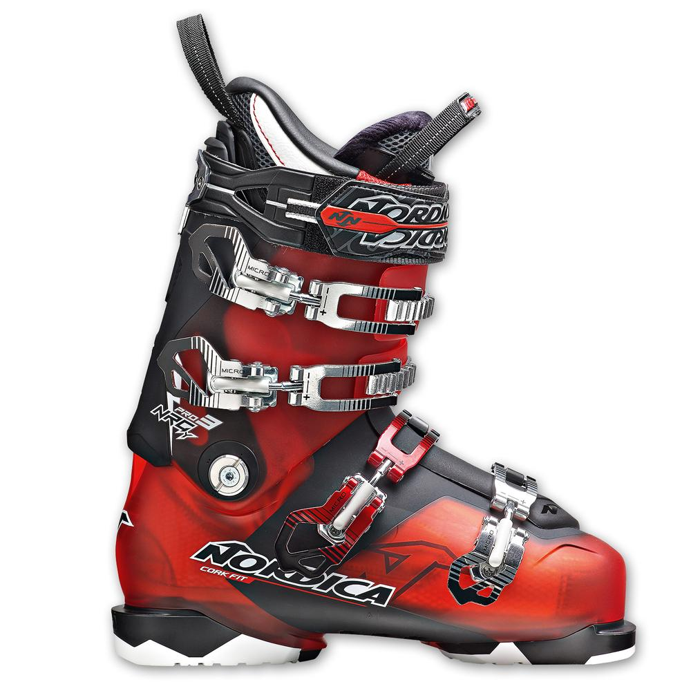 Nordica Nrgy Pro 3 Ski Boot (Men's) -