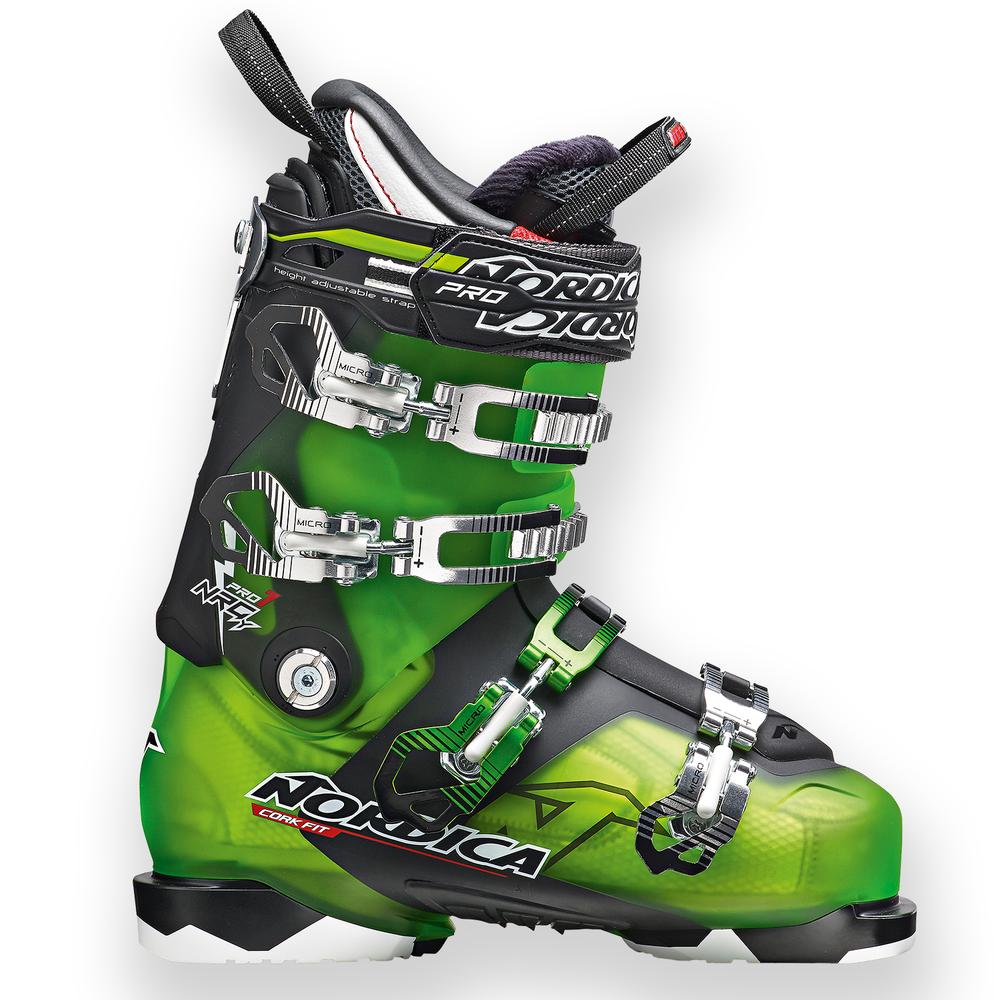 Nordica Nrgy Pro 1 Ski Boot Men S Peter Glenn