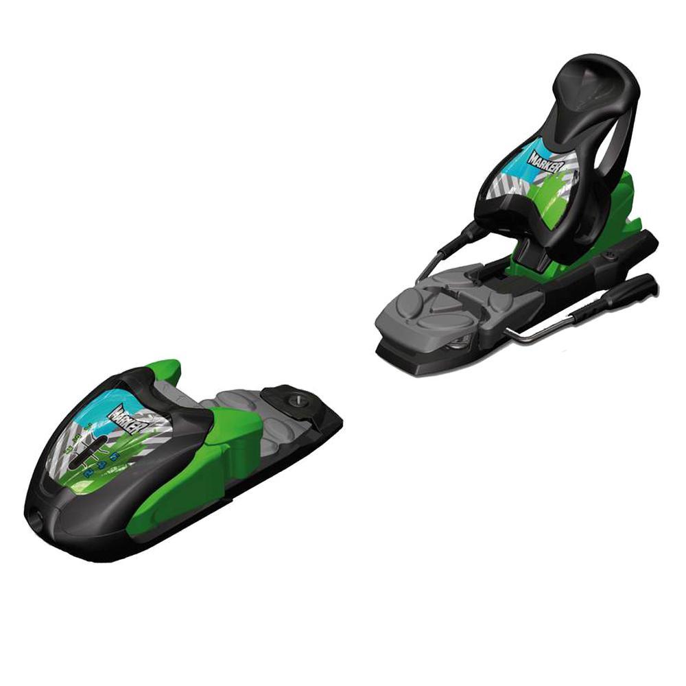 Marker Junior M 7.0 Free 85 Ski Binding (Kids')