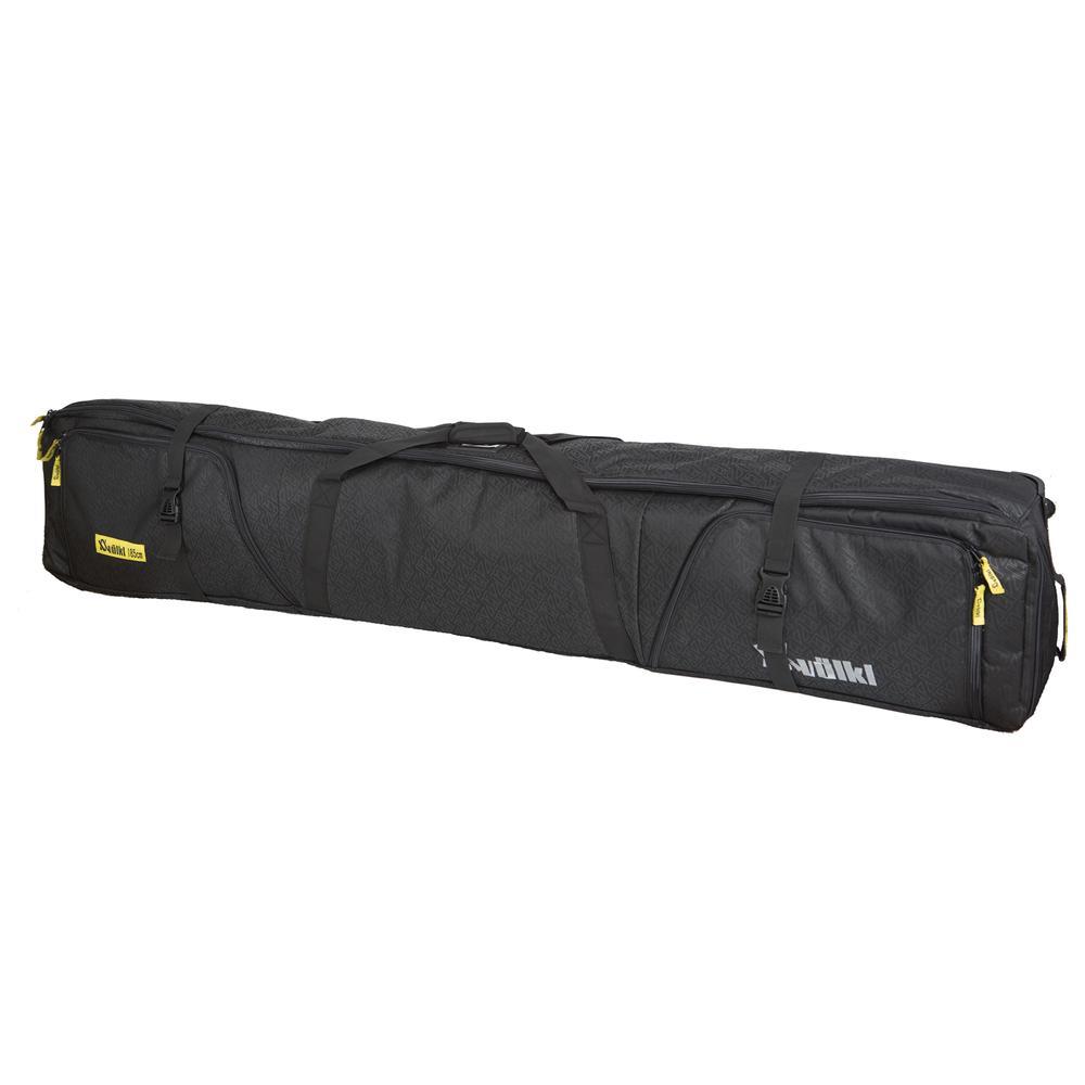 Volkl Wheeled Double Ski Bag Loading Zoom
