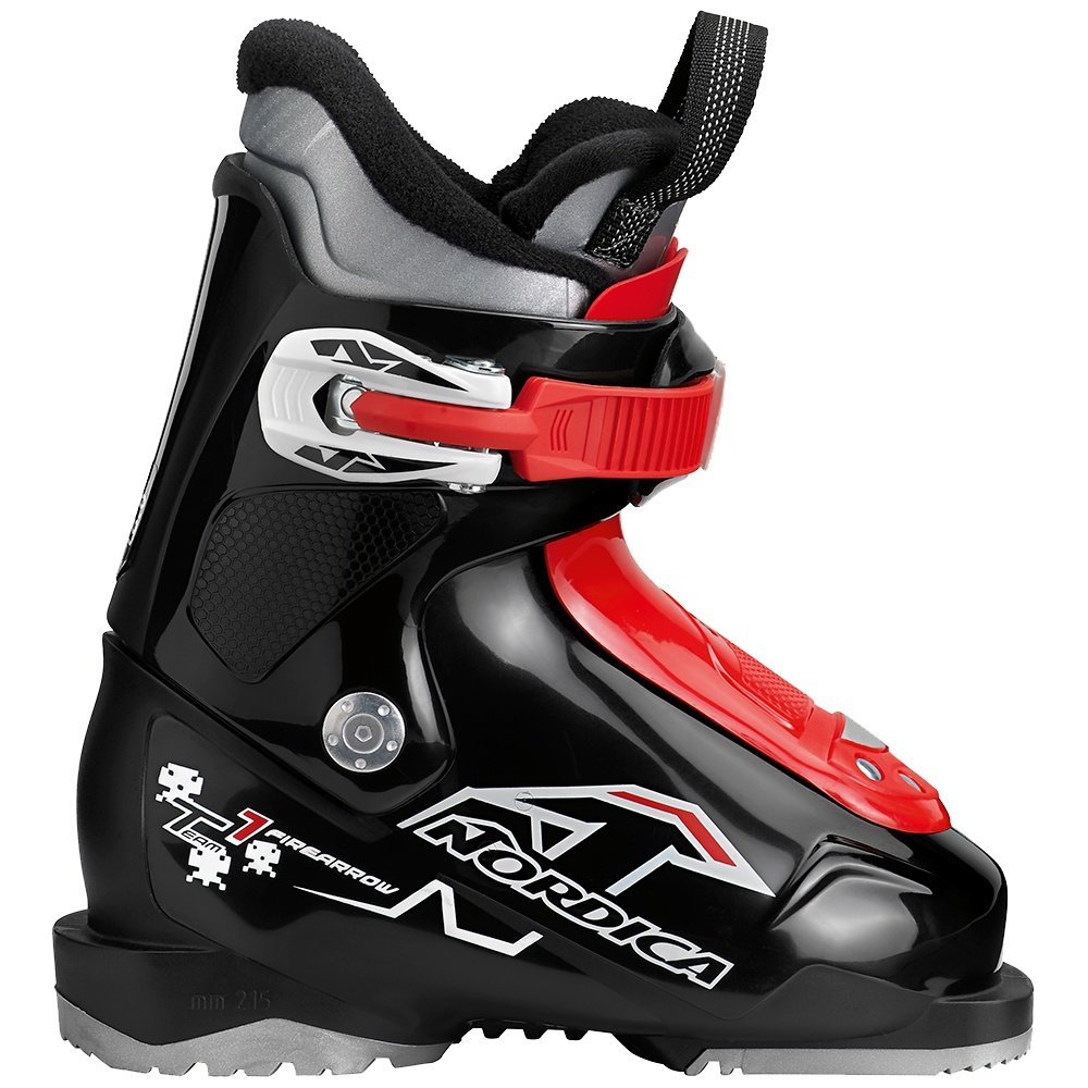 Nordica Firearrow Team 1 Ski Boot (Kid's) - Black