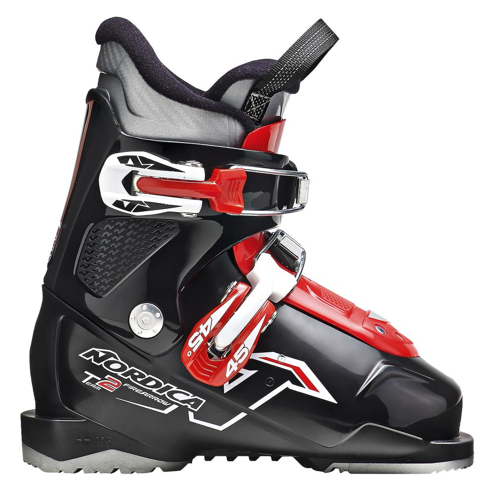 Nordica Firearrow Team 2 Ski Boot (Kids') - Black