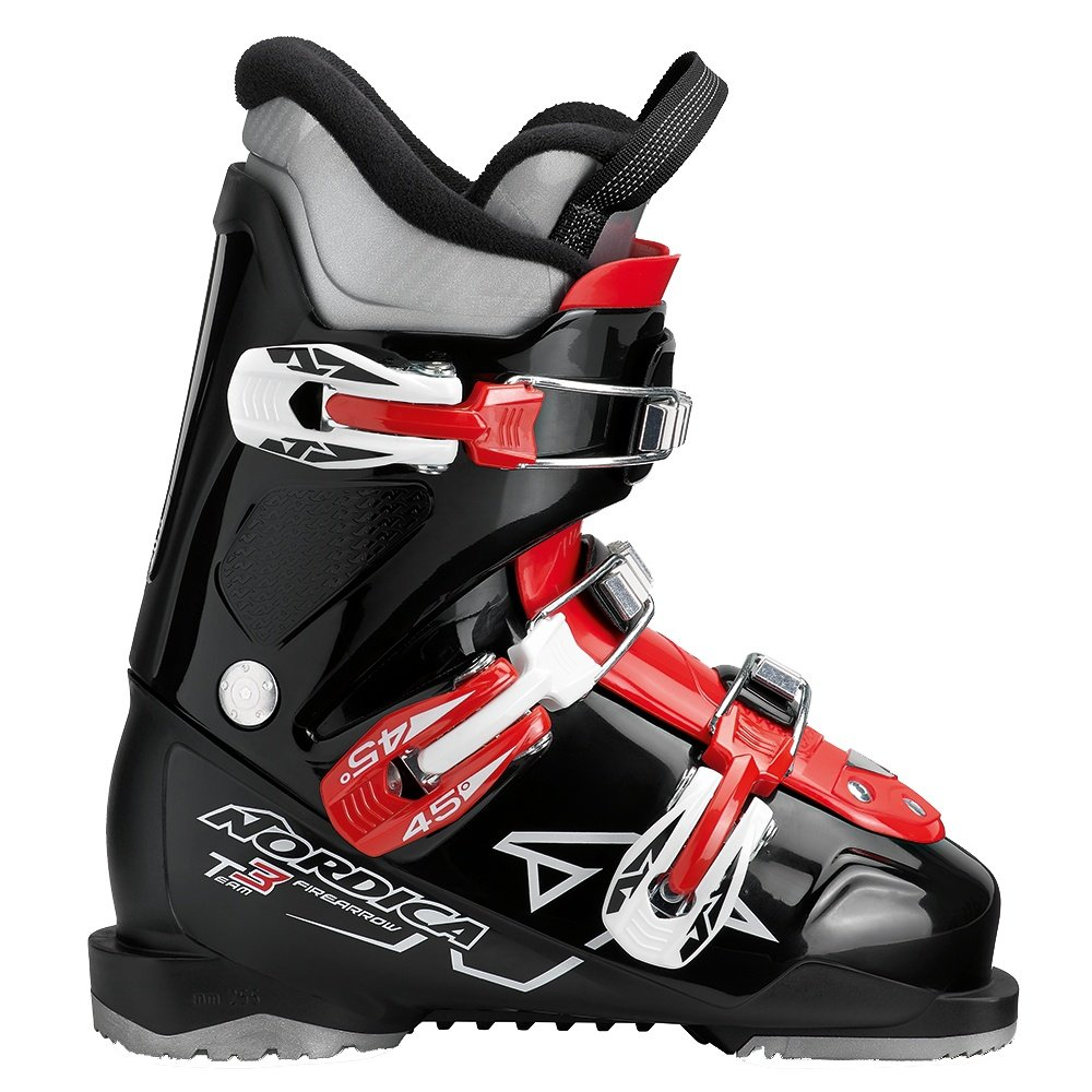 Nordica Firearrow Team 3 Ski Boot (Kid's) - Black