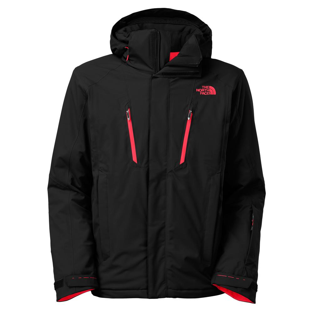 4bcb99a83 The North Face Jeppeson Insulated Ski Jacket (Men's) | Peter Glenn