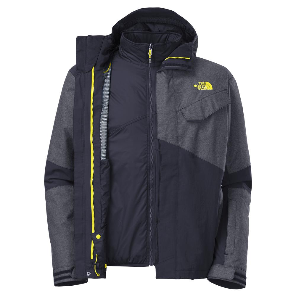 the north face conway triclimate ski jacket men 39 s. Black Bedroom Furniture Sets. Home Design Ideas