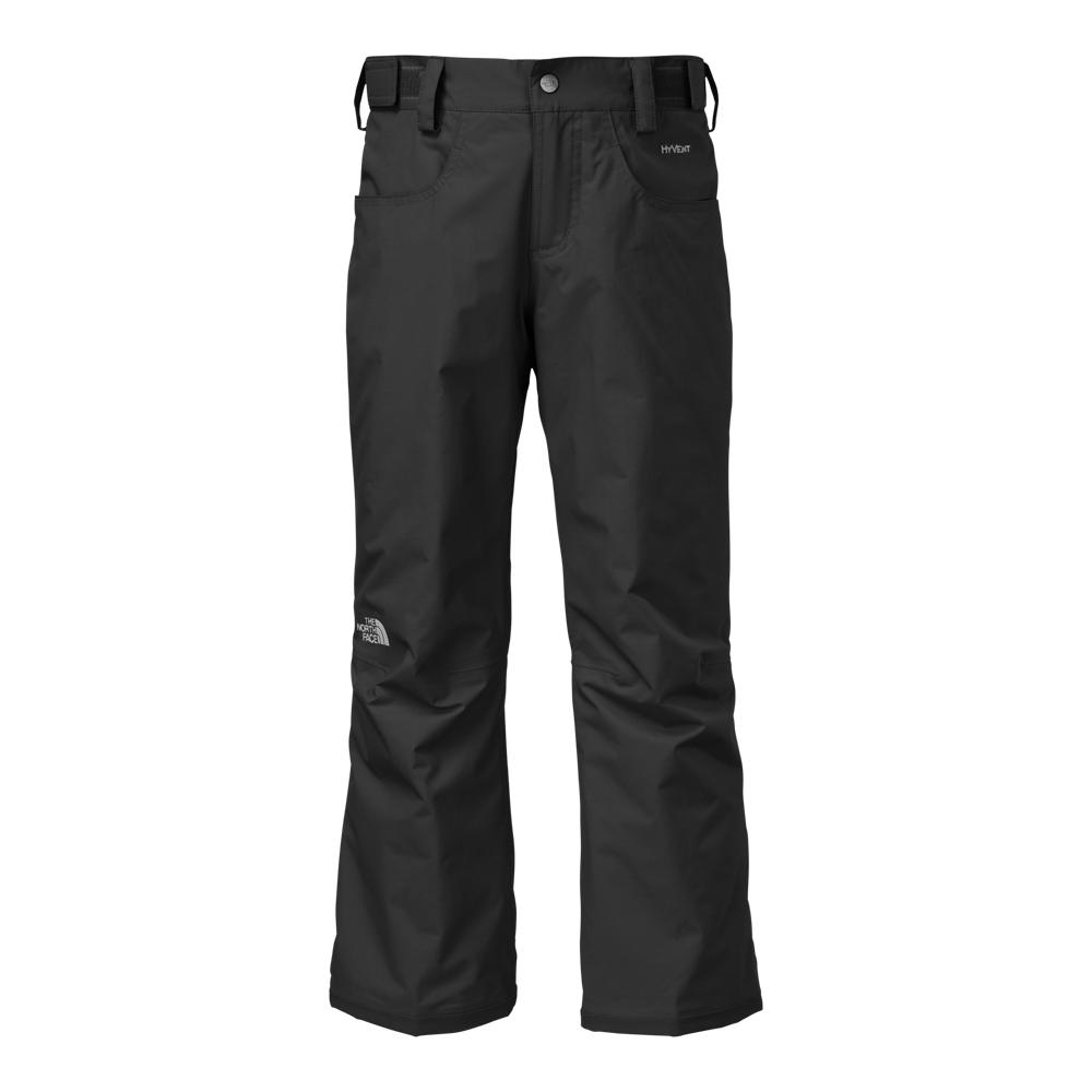 The North Face Freedom Insulated Ski Pant Girls Peter