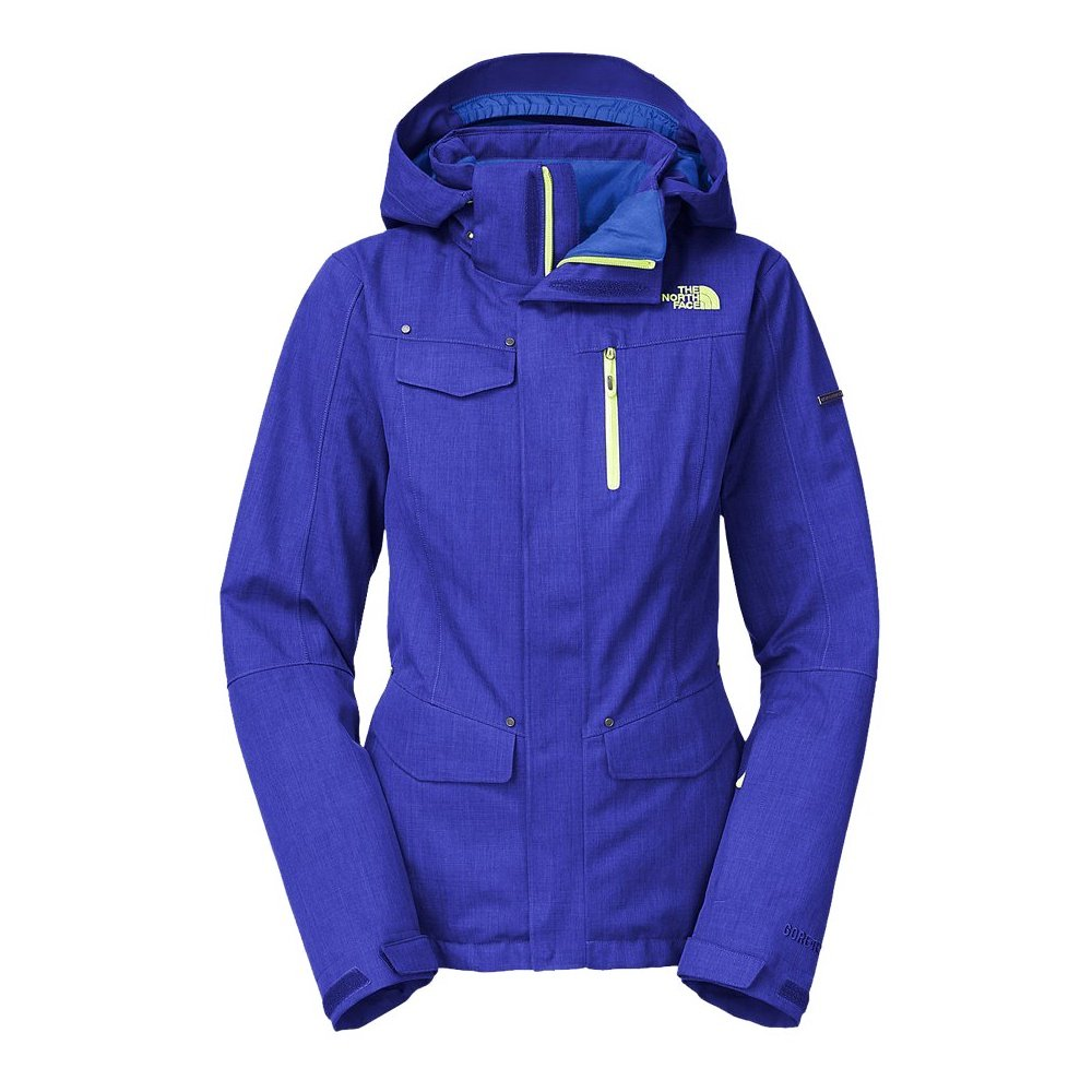 The North Face Gatekeeper Insulated GORE-TEX Ski Jacket (Women's). Loading  zoom