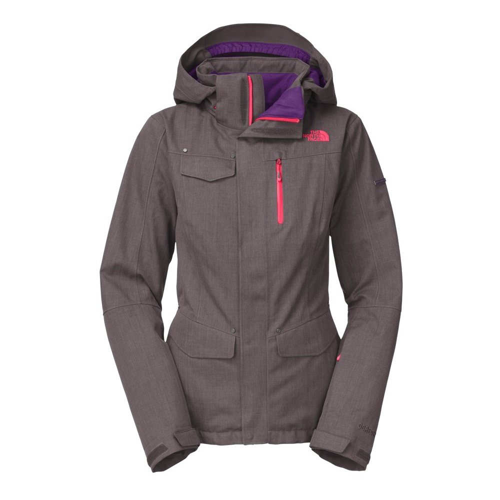 North Ski Gore Tex Gatekeeper The Jacket Insulated women's Face paqBdH