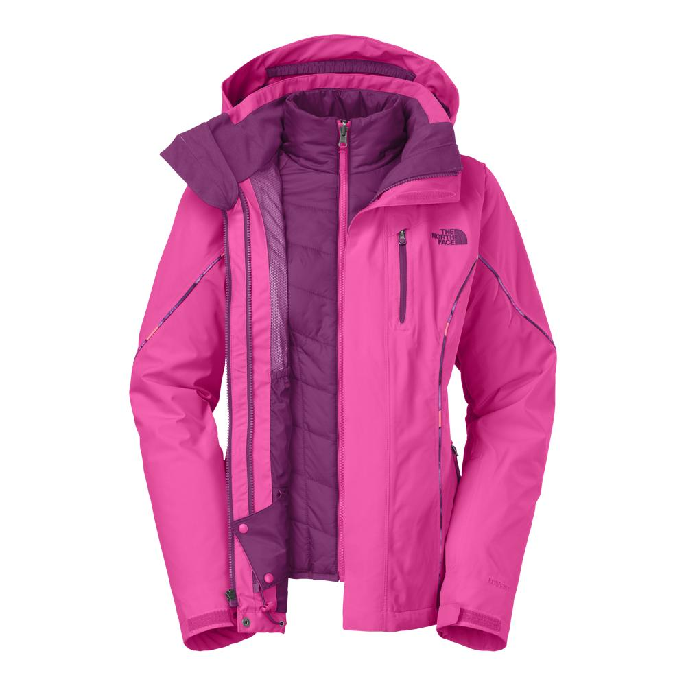 the north face sofiana triclimate 3 in 1 ski jacket women. Black Bedroom Furniture Sets. Home Design Ideas