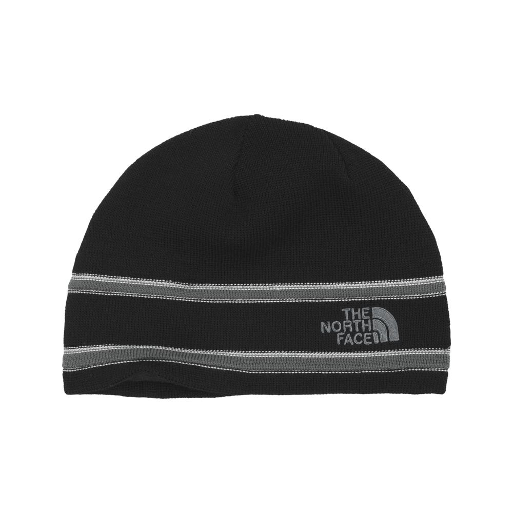 The North Face Logo Beanie (Men's) -
