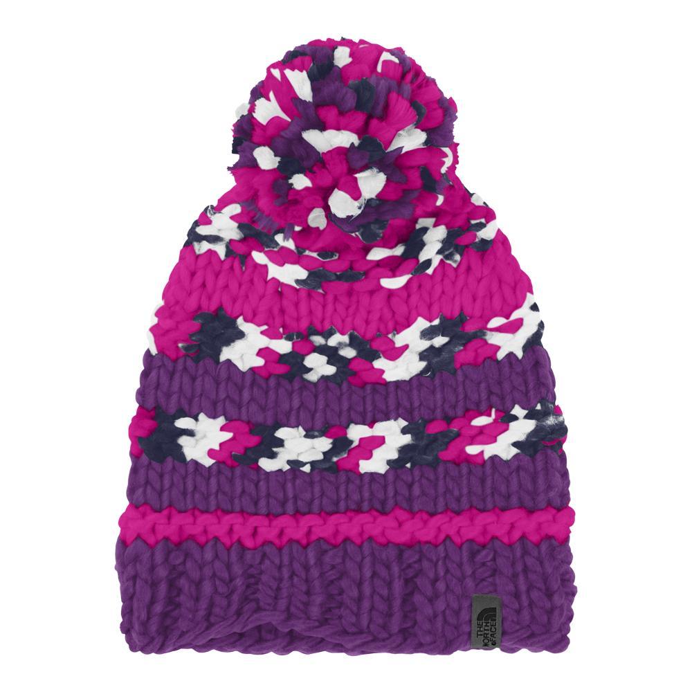 b19057aec4c The North Face Nanny Knit Beanie (Women s) -
