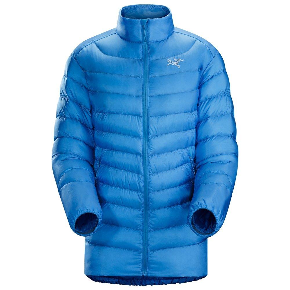 Arc'teryx Cerium LT Down Jacket (Women's) - Aegean Blue