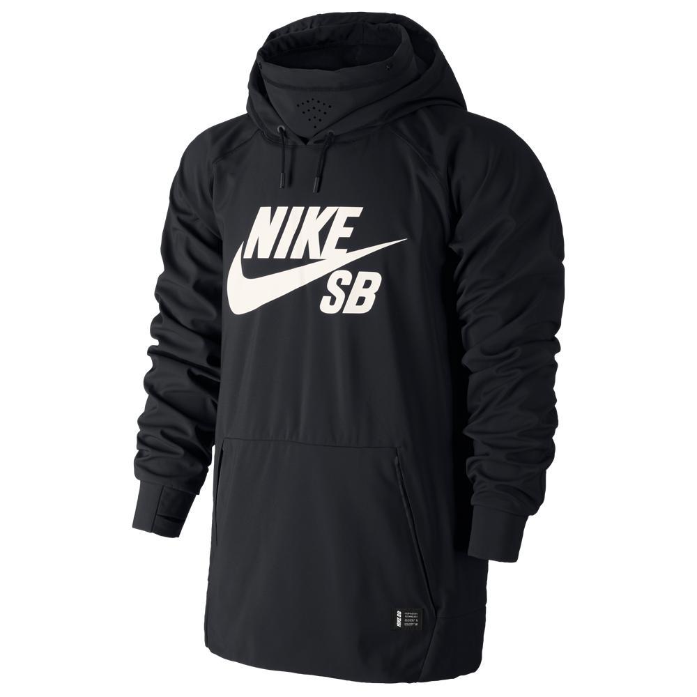 Nike snowboard hoodie