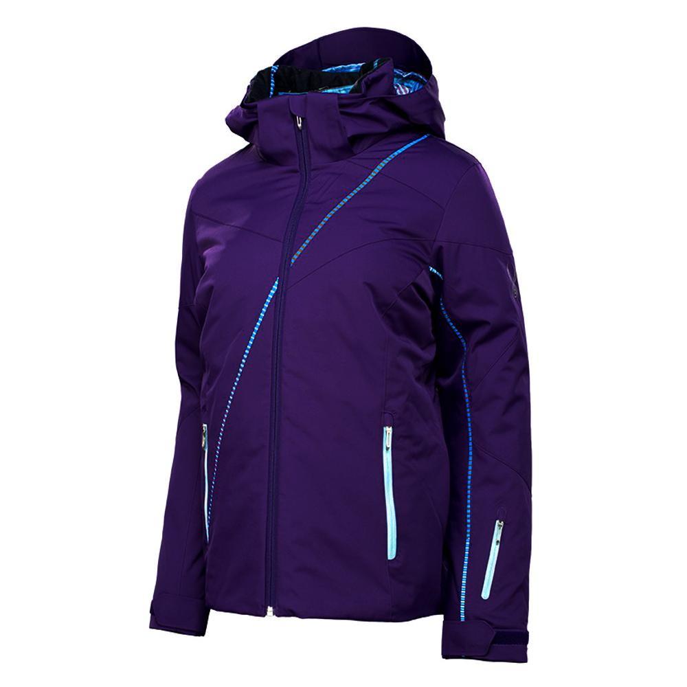 Womens spyder jackets on sale