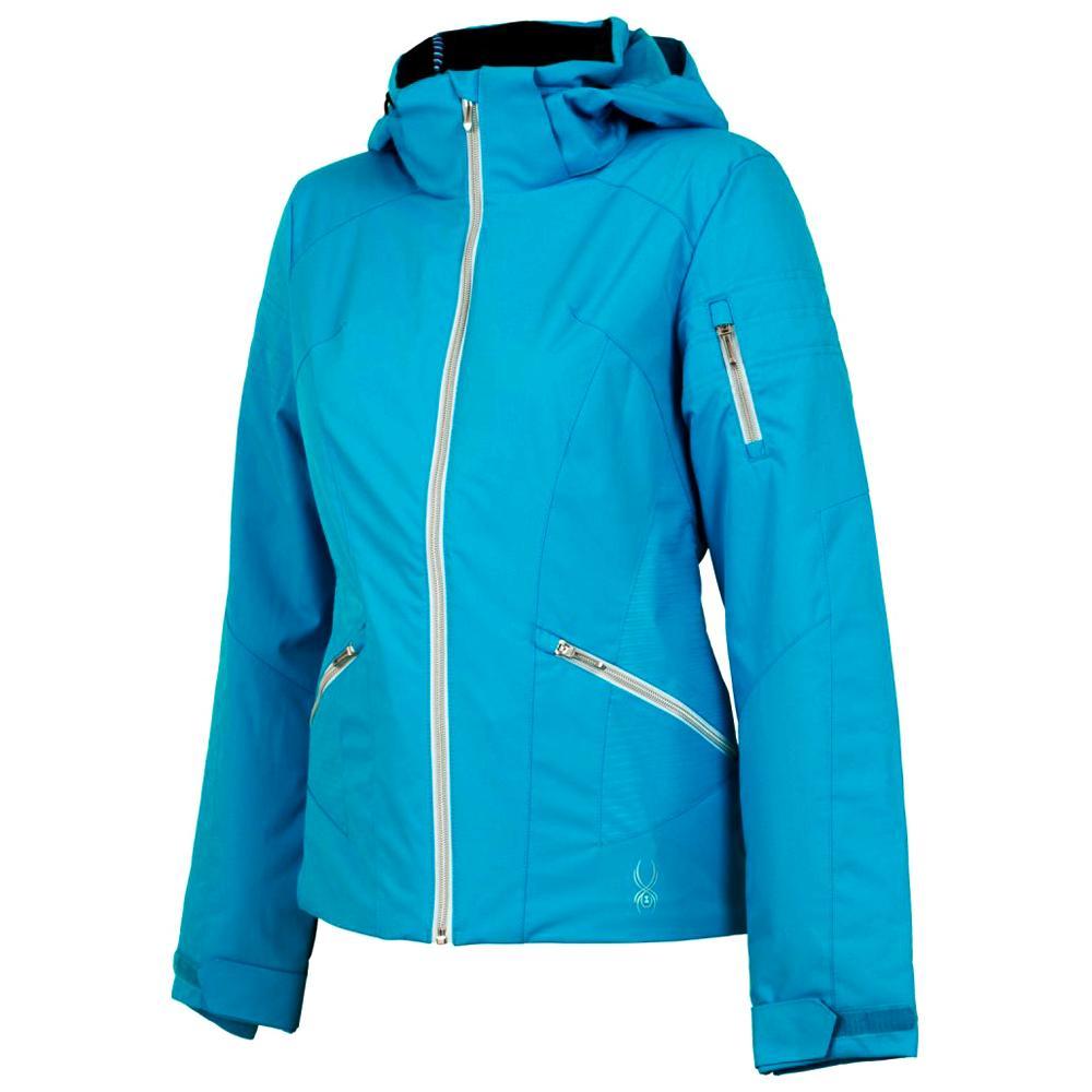 Spyder Project Insulated Ski Jacket (Women's) -