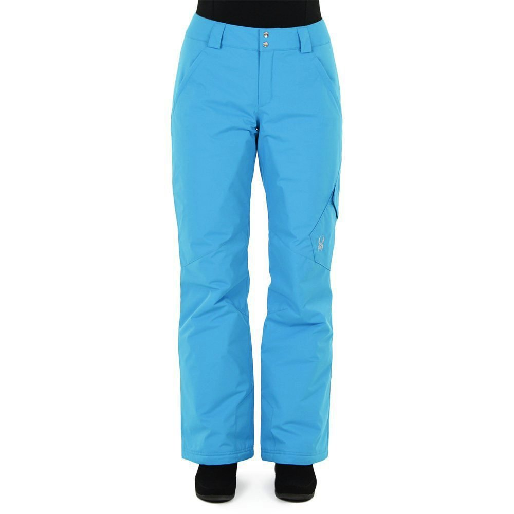 Spyder Trigger Athletic Fit Insulated Ski Pant Women S