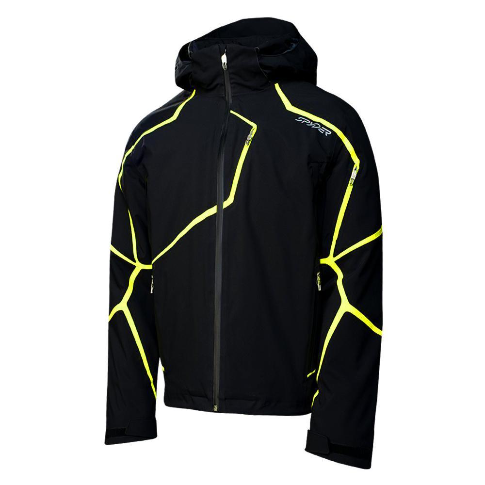 Spyder Esper Insulated Ski Jacket Men S Peter Glenn