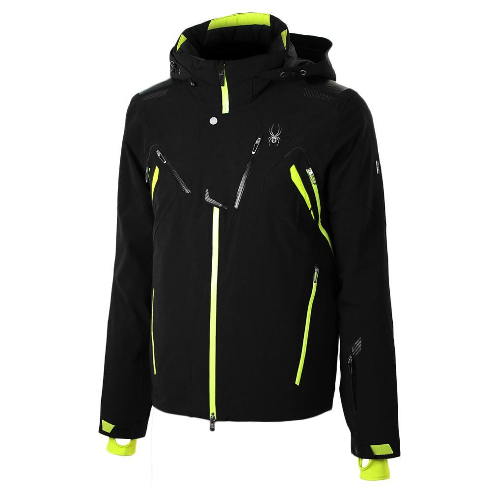 Spyder Monterosa Insulated Ski Jacket Men S Peter Glenn
