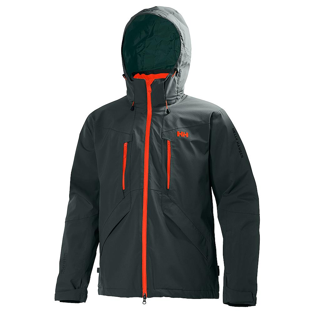 helly hansen juniper insulated ski jacket men 39 s peter glenn. Black Bedroom Furniture Sets. Home Design Ideas