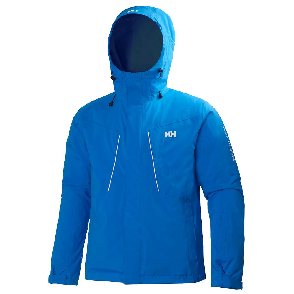 helly hansen progress insulated ski jacket men 39 s peter glenn. Black Bedroom Furniture Sets. Home Design Ideas