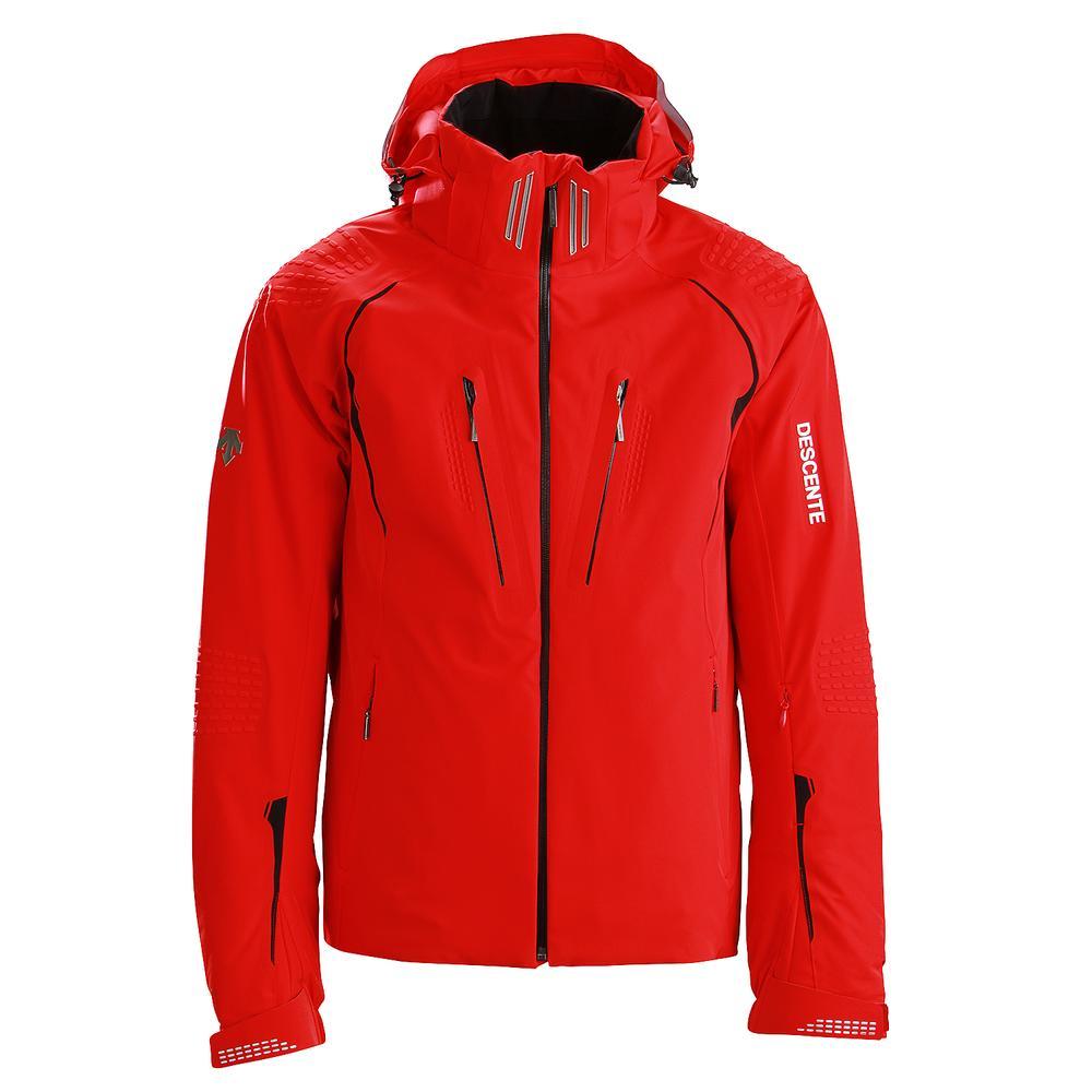 Descente Swiss World Cup Insulated Ski Jacket Men S