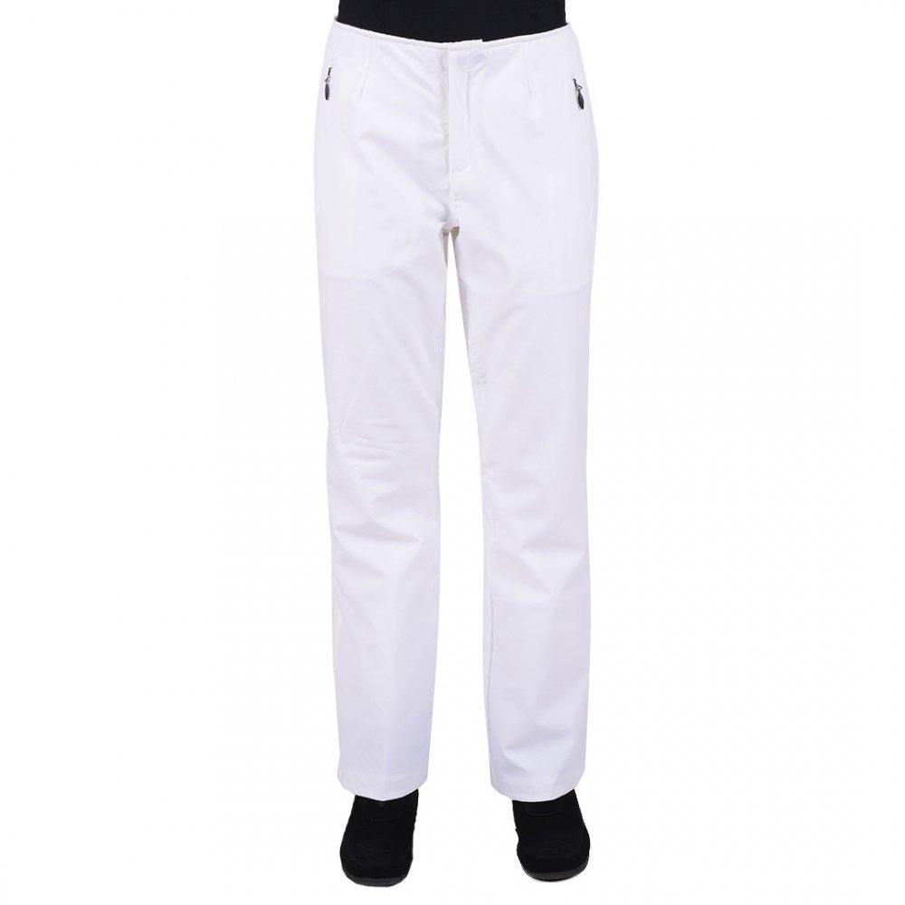Fera Heaven Insulated Ski Pant (Women's) - White Cloud
