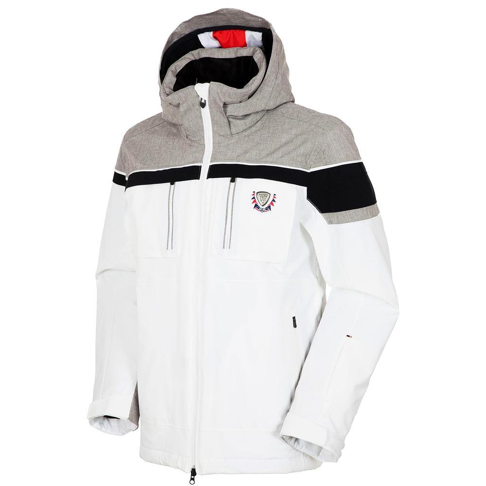Rossignol 1907 Virage Stretch Insulated Ski Jacket Men S
