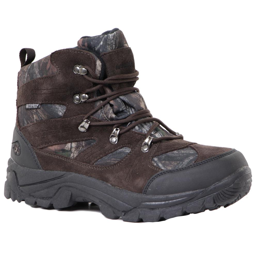Northside Tracker Jr Boot (Youth Boys') -
