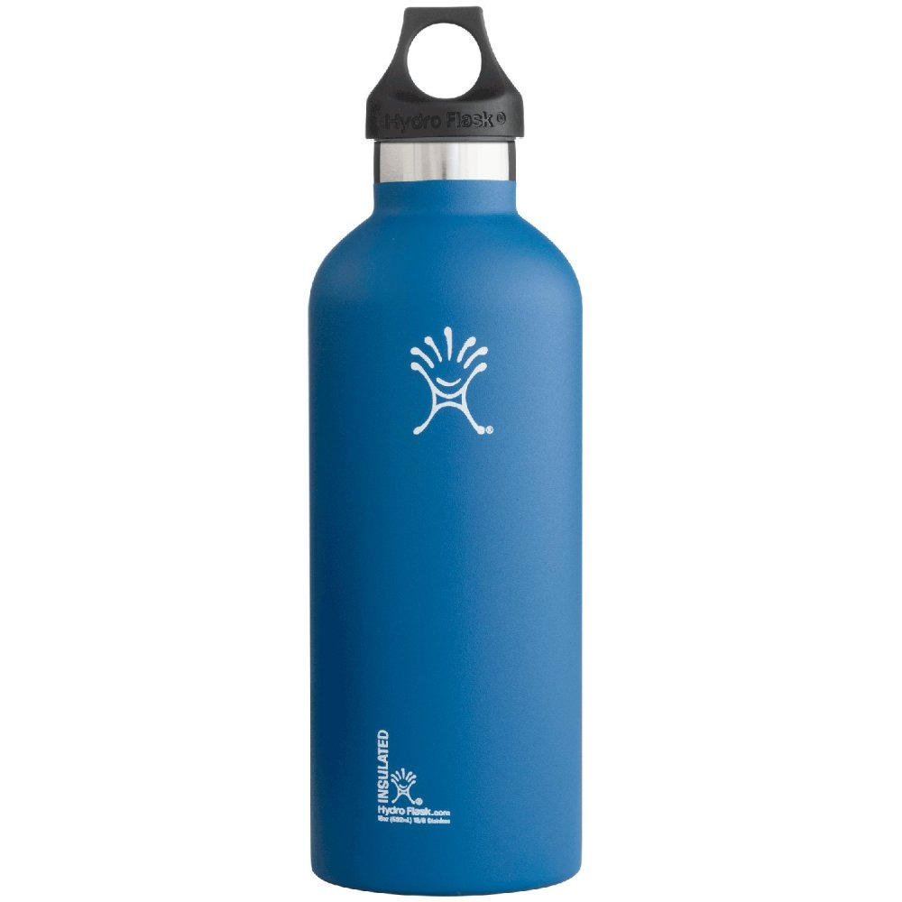Hydro Flask 18oz Insulated Water Bottle