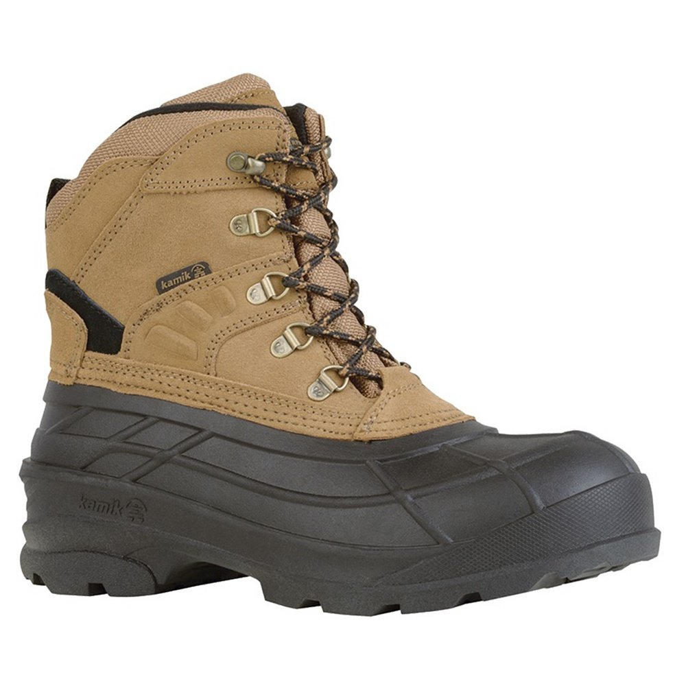 Kamik Fargo Boot (Men's) - Tan
