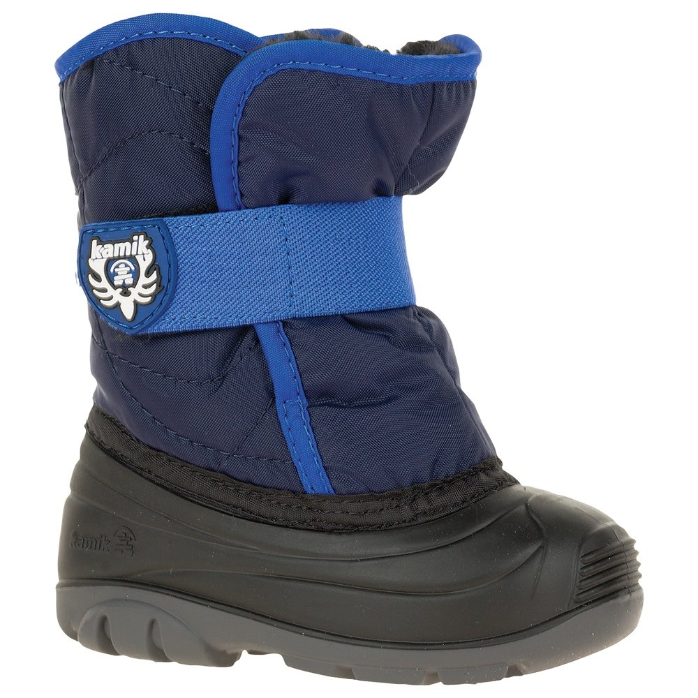 Kamik Snowbug Boot (Little Kids') - Navy