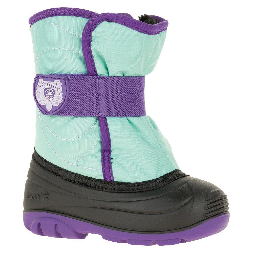Kamik Snowbug Boot (Little Kids') - Teal