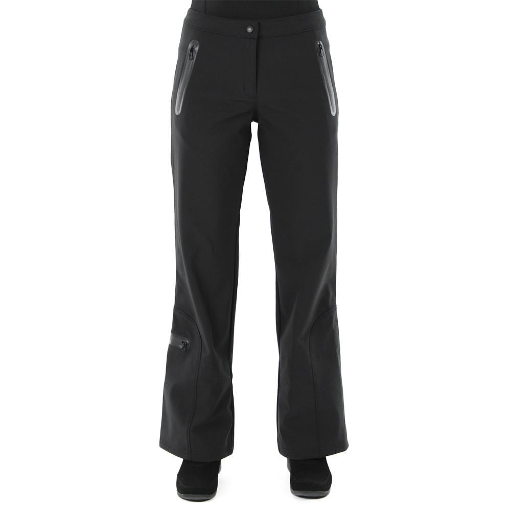 AFRC Tech Softshell Ski Pant (Women's) - Black