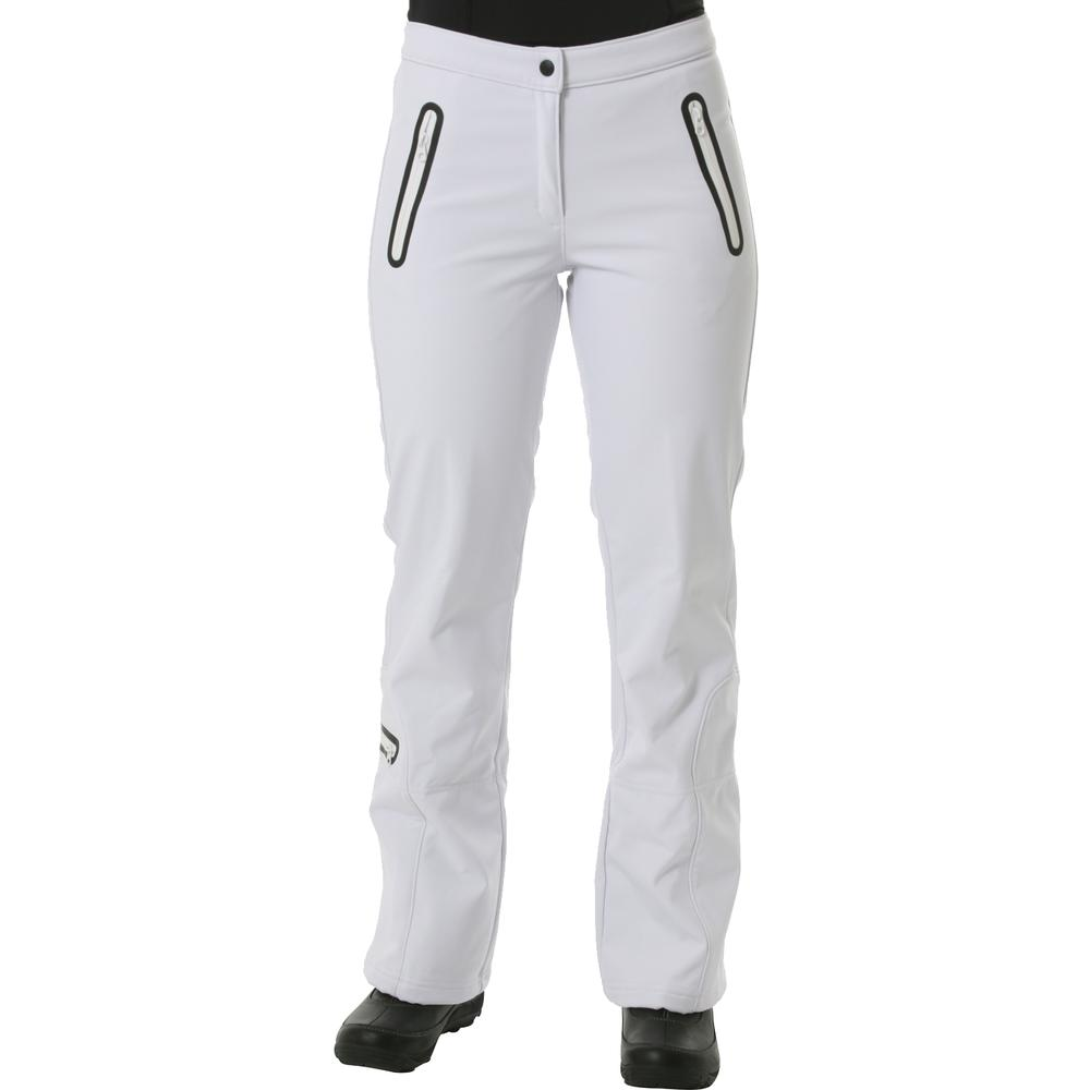AFRC Tech Softshell Ski Pant (Women's) - White
