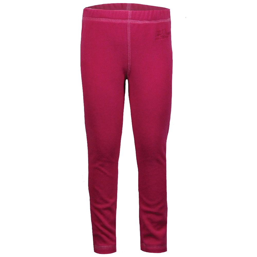 Snow Dragons Micro Fleece Tight (Little Girls') - Pinkalicious