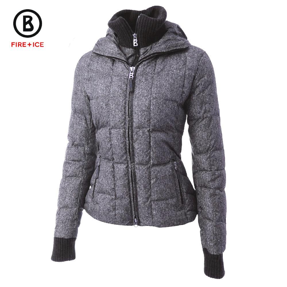bogner fire ice fenja d down ski jacket women 39 s peter glenn. Black Bedroom Furniture Sets. Home Design Ideas