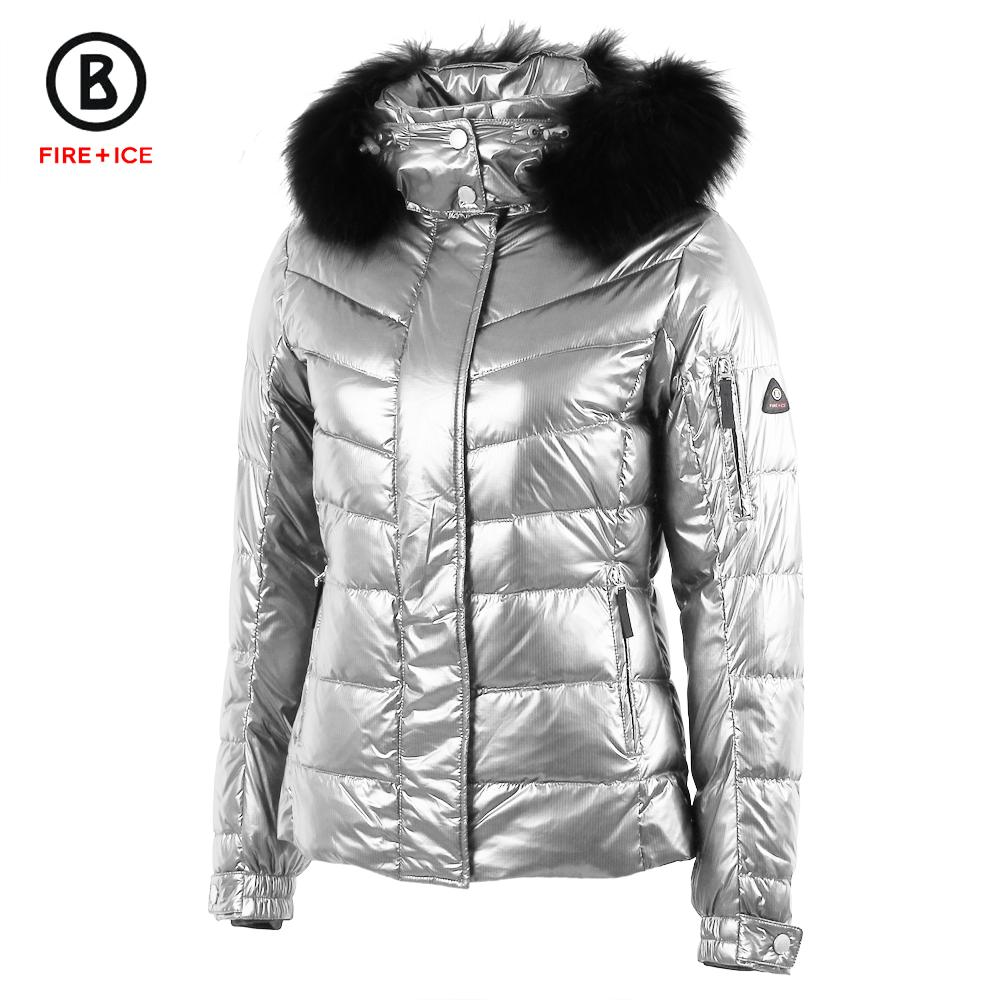 bogner fire ice sale d down ski jacket women 39 s peter glenn. Black Bedroom Furniture Sets. Home Design Ideas