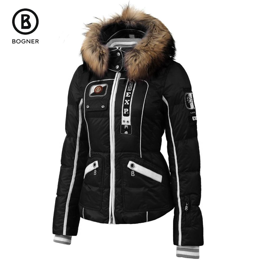 bogner kari d down ski jacket women 39 s peter glenn. Black Bedroom Furniture Sets. Home Design Ideas