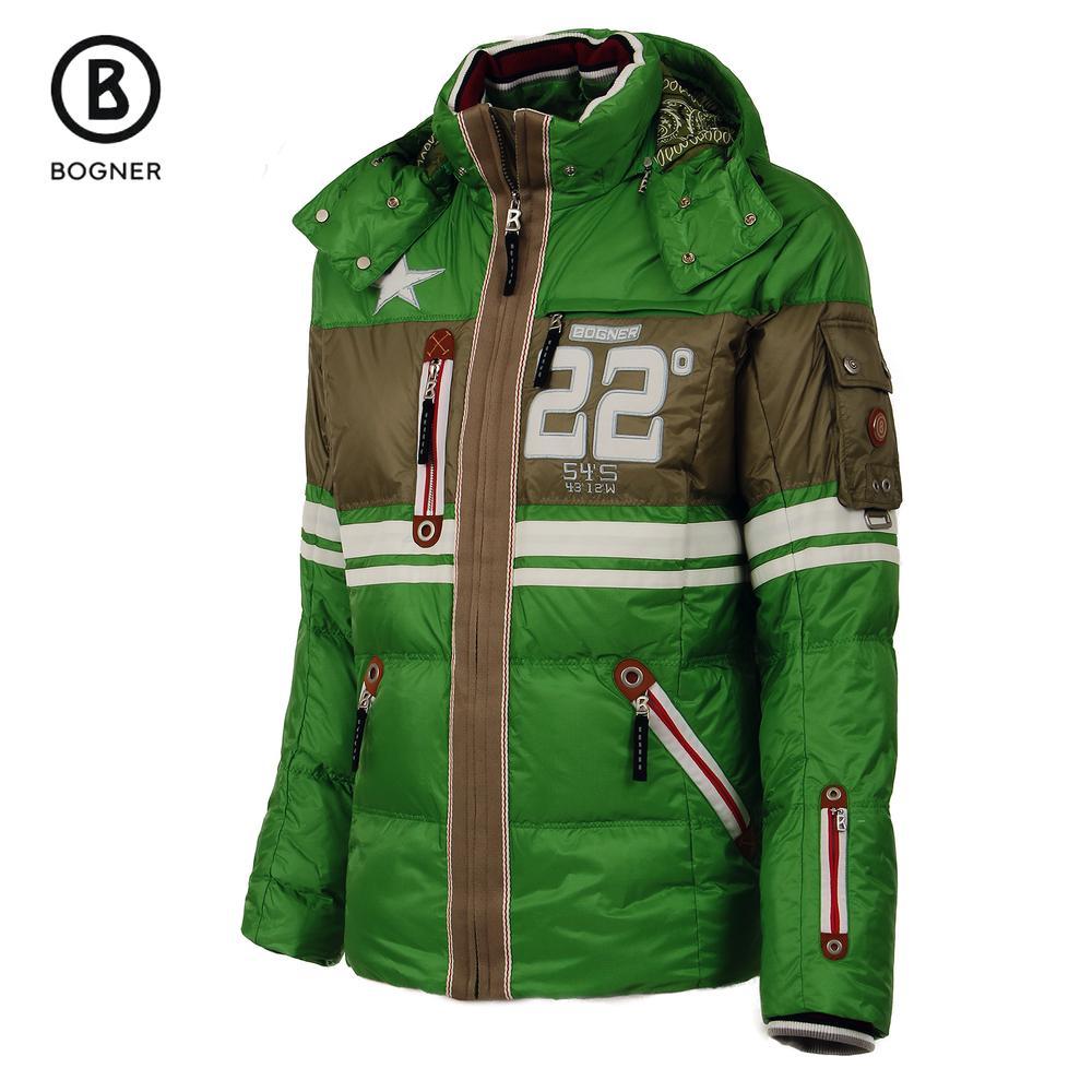 Bogner Randy-D Down Ski Jacket (Men s)  2217197c6
