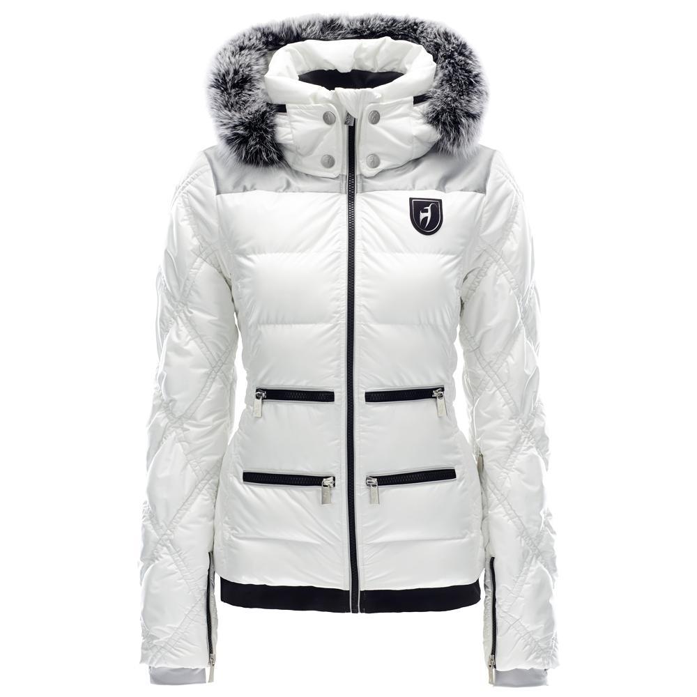 Toni Sailer Cleo Insulated Snowboard Jacket Women S