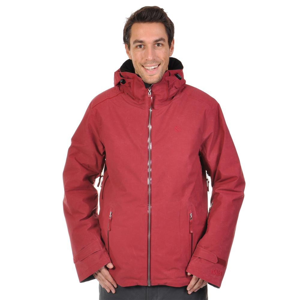Volkl Khula Insulated Ski Jacket (Men's) -