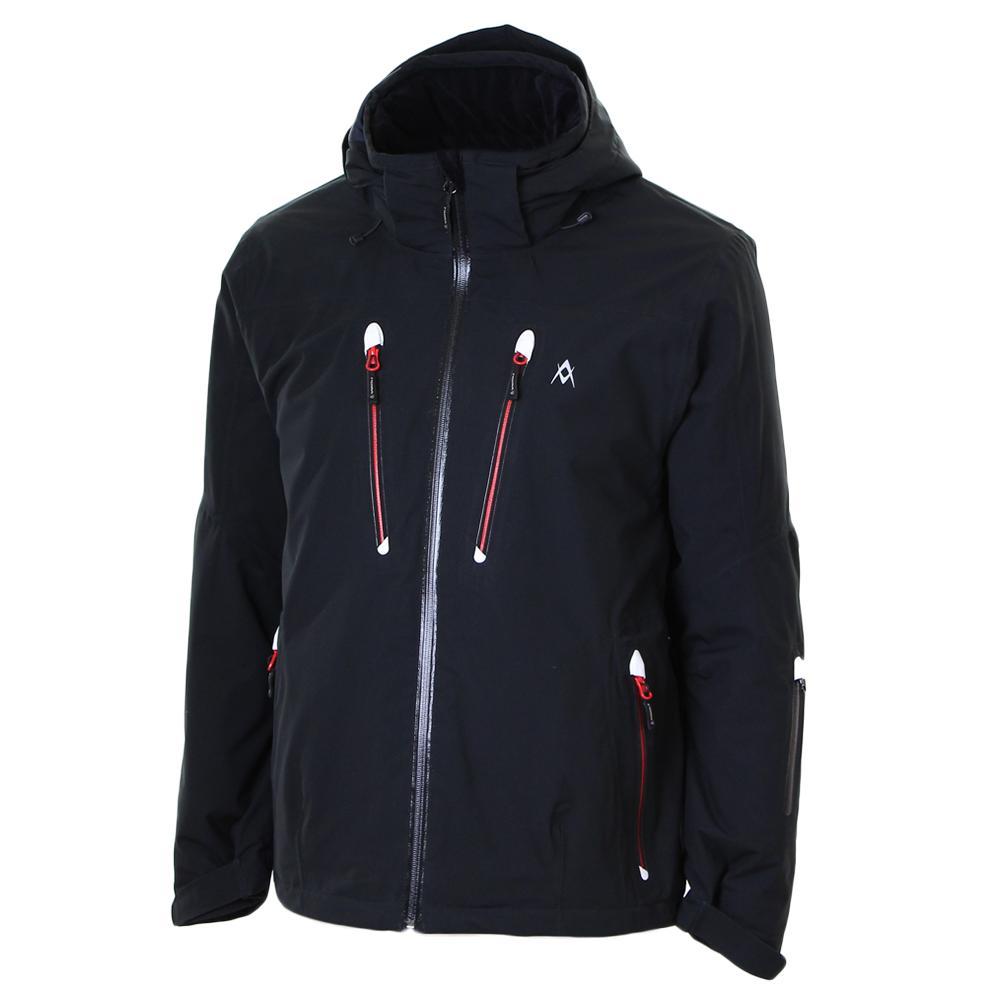Volkl Fitting Insulated Ski Jacket Men S Peter Glenn