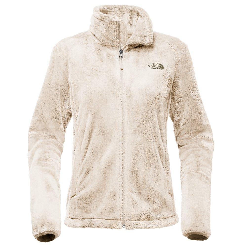 The North Face Osito 2 Fleece Jacket (Women's) - Vintage White